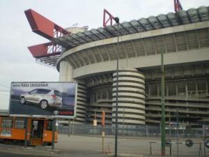 Inter-Napoli -